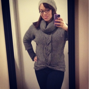 Outfitselfie 112613