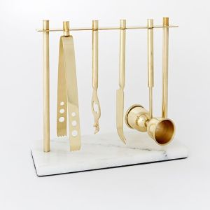 http://www.westelm.com/products/deco-barware-collection-gold-marble-e867/