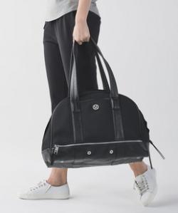 Lululemon | Om for All bag